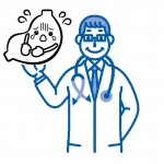 胃腸科のベストドクター エコーで体のあんな部位まで検査できるDr
