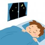深い眠りにつく方法 布団と毛布の正しい掛け方とは?