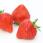 サタデープラス 朝イチゴと乾布摩擦で風邪予防ができる。